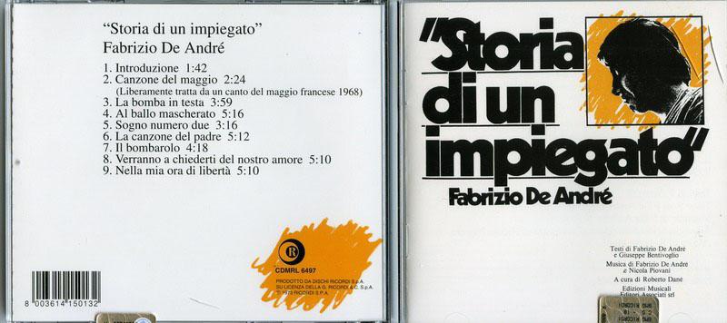 Bruno Battisti DAmario chitarra e orchestra con la voce di Edda Samba Para Ti
