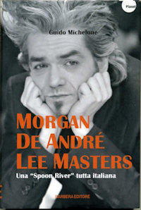 Morgan De Andre Lee masters - Barbera editore_2