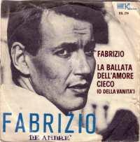 Ballata cover